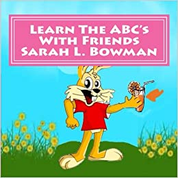 Learning ABC's with Friends