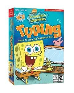 Amazon.com: Spongebob Squarepants Typing [OLD VERSION]