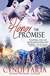 Honor the Promise (Promises Collection Book 3)