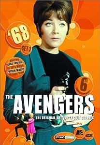 The Avengers '68: Set 2
