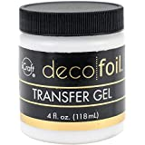 iCraft Transfer Gel, 4 oz