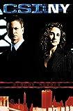 CSI New York: Bloody Murder (CSI: NY)