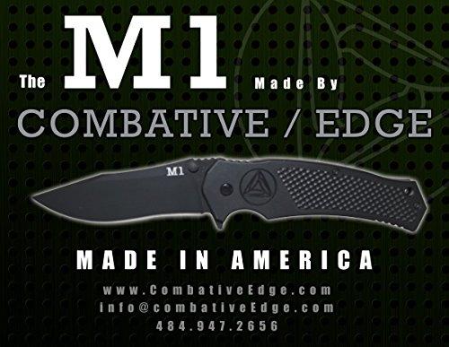 Combative Edge M1 (Assisted) (Combative Edge M1 compare prices)