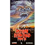 Return of/Living Dead 2