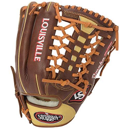 Louisiville Slugger Omaha Pure Baseball Glove 11.75 Inch ()
