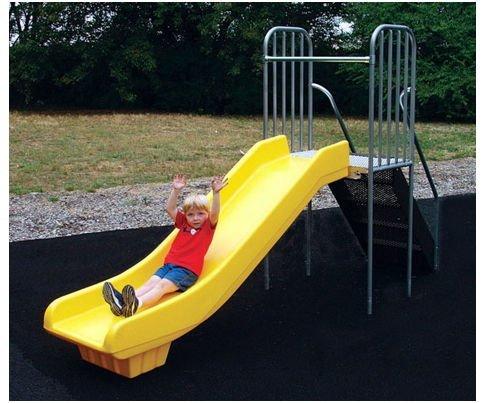 Jr. Slider Water Slide by SportsPlay