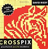 Crosspix, David Riedy, 1560259515