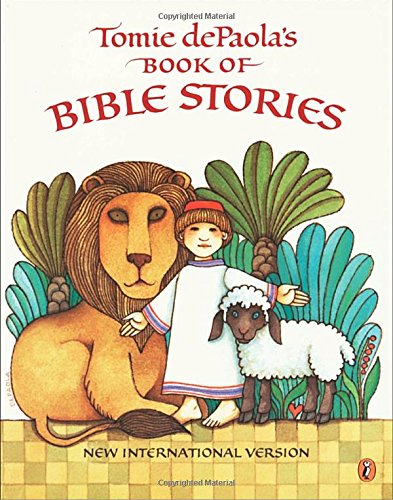 Tomie DePaola's Book of Bible - Stores Legends Mall Outlet