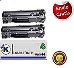 Konver 2X TONER LaserJet Pro P...