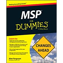 MSP For Dummies (For Dummies Series)