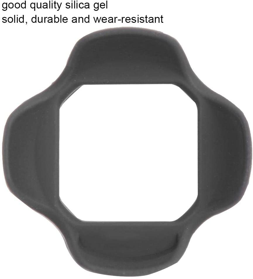 Flower Shape Protective Cover Mount Lens Sheda for DJI OSMO Action Camera Pomya Lens Hood for DJI OSMO