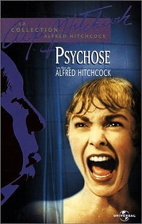 psychose hitchcock vf