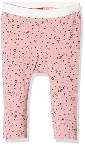 s.Oliver Baby-Mädchen Legging 65.607.75.3911, Rosa (Light Pink Aop 42A0), 92