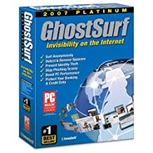 Ghostsurf 2007 Platinum