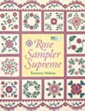 img - for Rose Sampler Supreme book / textbook / text book