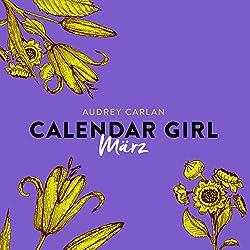 März (Calendar Girl 3)