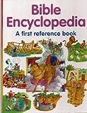Bible Encyclopedia, Etta Wilson and Sally Lloyd-Jones, 0784703442