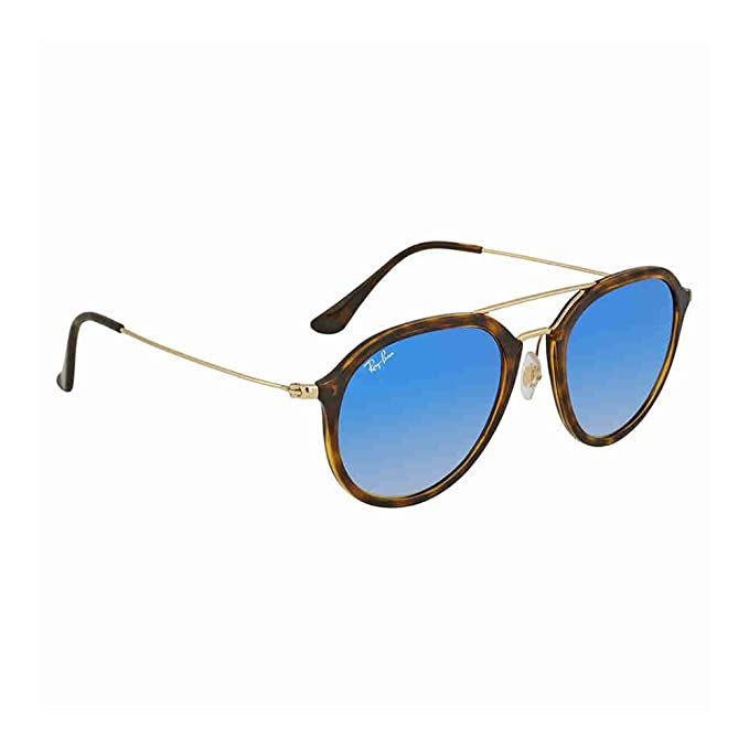 Amazon.com: Ray-Ban RB4253 Highstreet Aviator - Gafas de sol ...