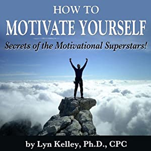 How to Motivate Yourself Audiobook