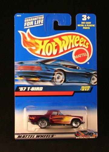 hot wheels t hunt - 6