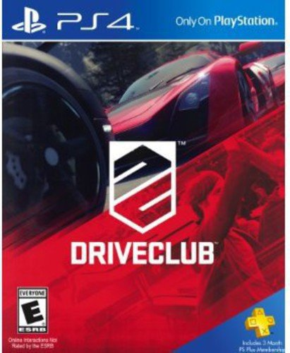 (DriveClub (PlayStation 4))