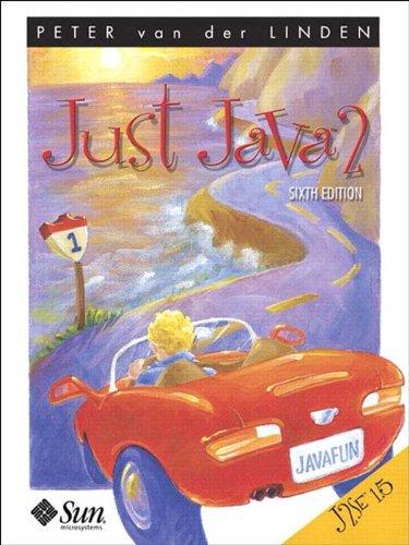 Download Just JavaTM 2 (6th Edition) Pdf