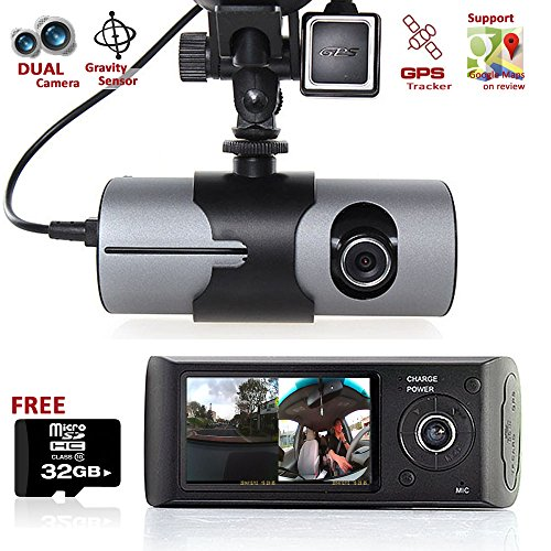Indigi DashCam 2.7