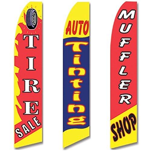Mufflers For Sale - 8