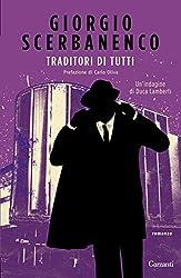 Traditori di tutti: Un'indagine di Duca Lamberti (Garzanti Narratori) (Italian Edition)