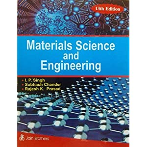 Materials Science And Engineering 13th edition