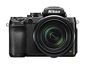 Nikon DL24-500 f/2.8-5.6 Digital Camera