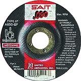 United Abrasives 3'' SAIT-LOK-R Buffing Disc
