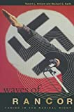 img - for Waves of Rancor: Tuning into the Radical Right (Media, Communication, and Culture in America) by Robert L. Hilliard (1999-03-31) book / textbook / text book