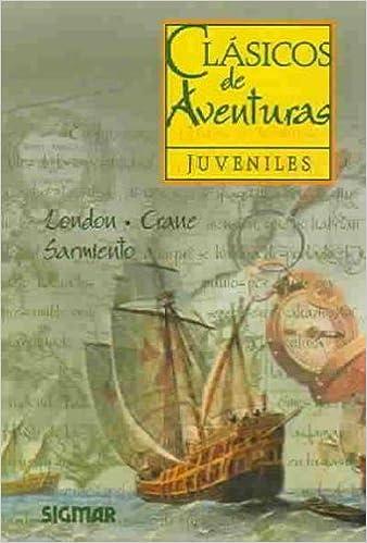 Clasicos de aventuras/classic Adventures CLASICOS JUVENILES: Amazon.es: Jack London: Libros