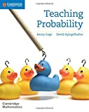img - for Teaching Probability by Jenny Gage (2016-10-05) book / textbook / text book