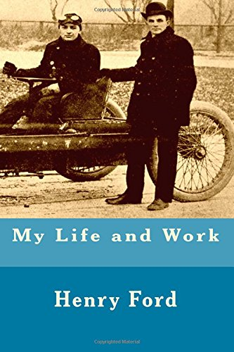 Download My Life and Work pdf