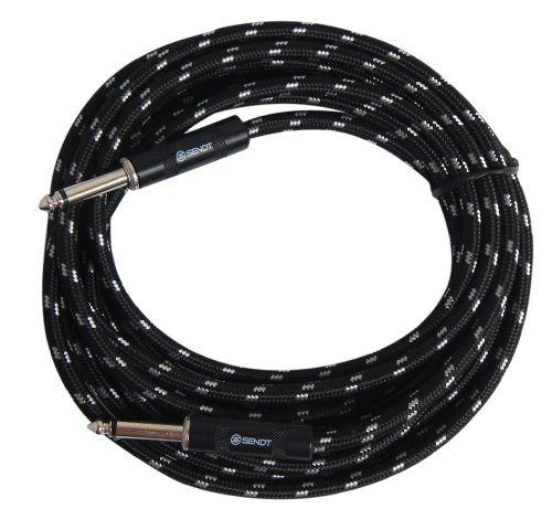Sendt SNT IC 18 Braided Guitar Instrument