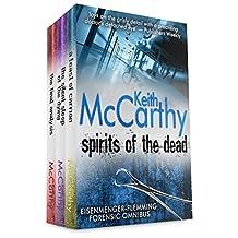 Spirits of the Dead: Eisenmenger-Flemming Forensic Omnibus