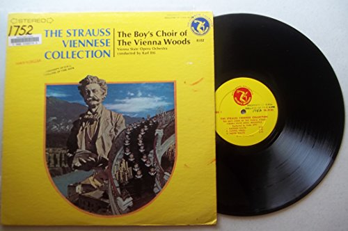 Viennese Collection (The Strauss Viennese Collection)