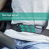Seatbelt Adjuster,Comfort Auto Shoulder Neck
