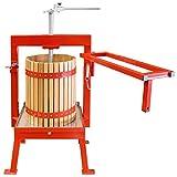 Maximizer Fruit Press 36 Liter-GSAM