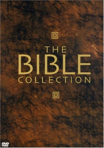 Bible Collection, The (DVD)