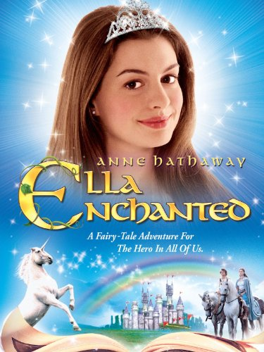 Ella Enchanted ()