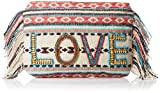 ale by Alessandra Women's All You Need is Love Clutch, Multi, One Size