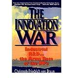 img - for [(The Innovation War )] [Author: Christoph-Friedrich Von Braun] [Sep-1996] book / textbook / text book