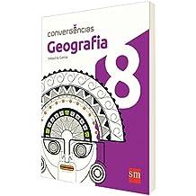 Convergências.Geografia. 8º Ano
