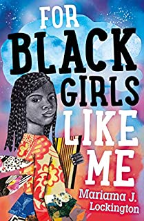 Book Cover: For Black Girls Like Me
