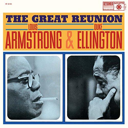 (The Great Reunion (180 Gram Vinyl))