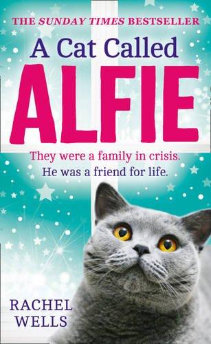 A Cat Called Alfie by Avon