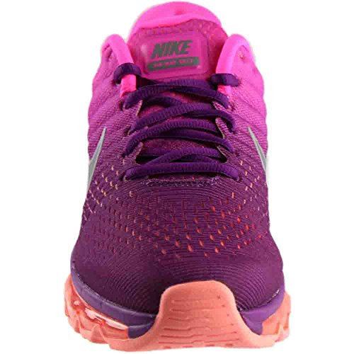 Femme Pink Pink White NIKE Chaussures de Blast Fire 502 Violet 849560 Sport Bright Grape X7PwZ7qS